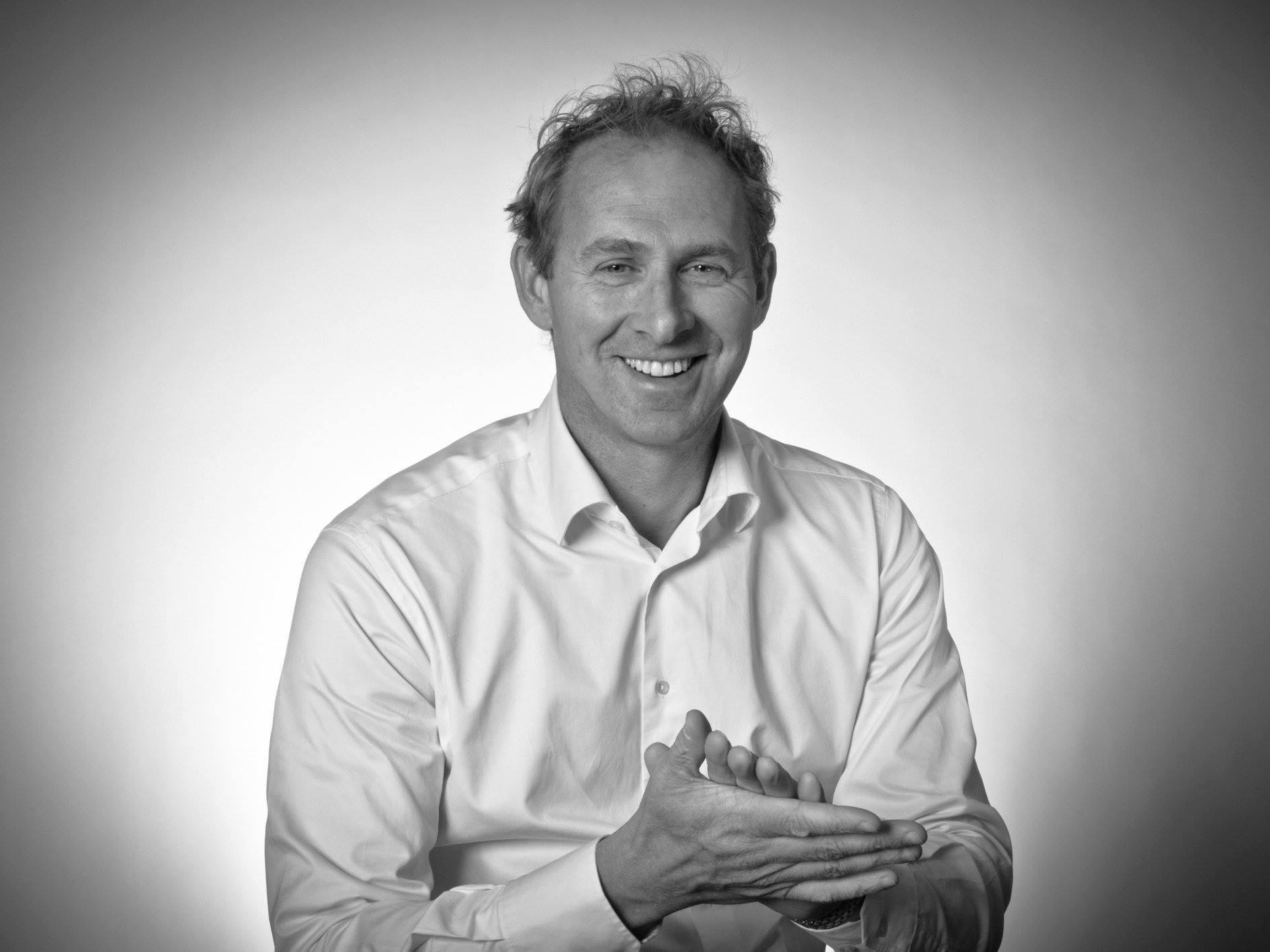 Simon Neefjes vertrekt bij TBWA, Rik Ledder wordt CEO TBWA\NEBOKO