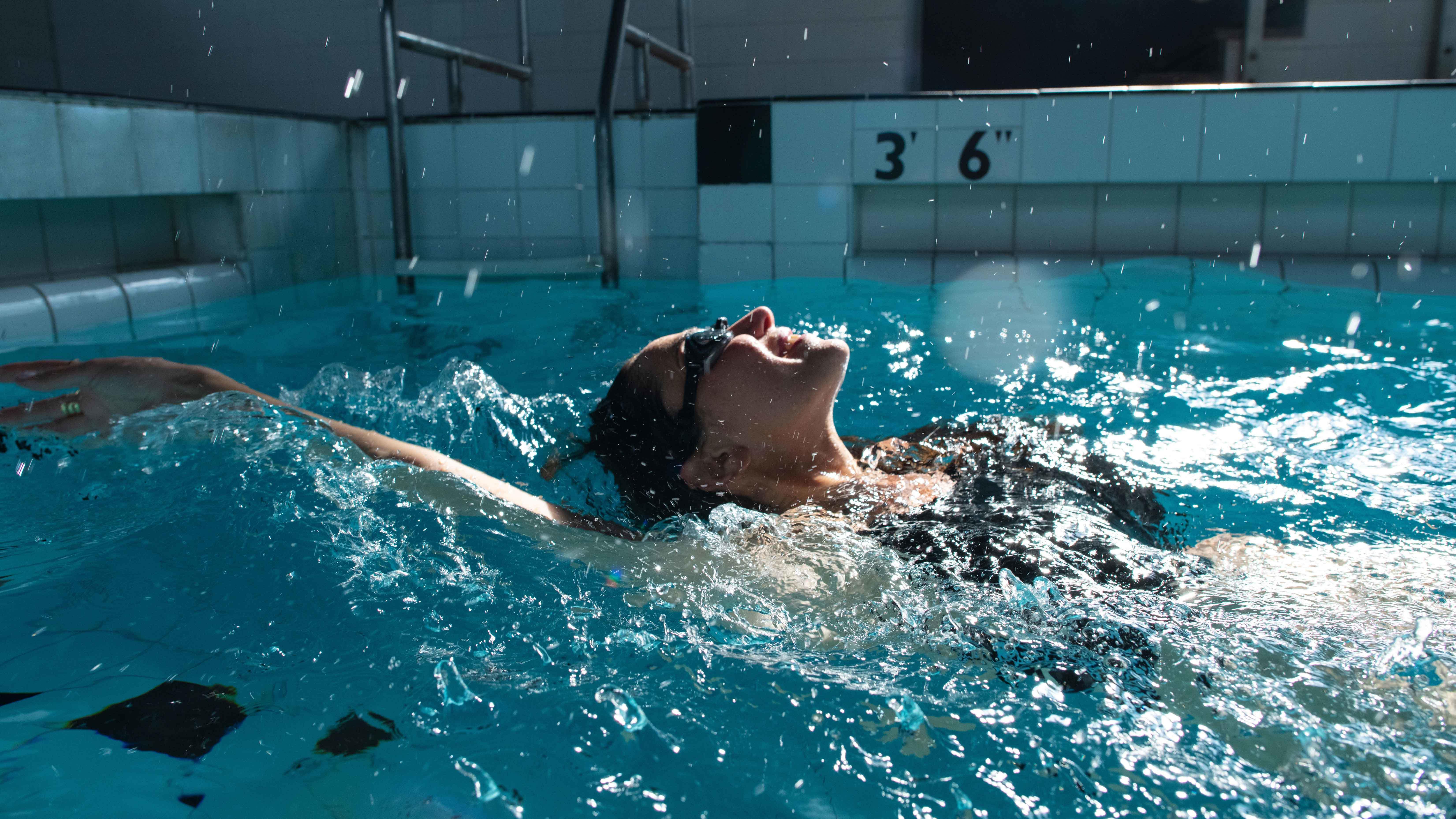 Swimwear For Swimmers